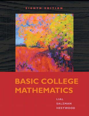 Basic College Mathematics (Paperback)