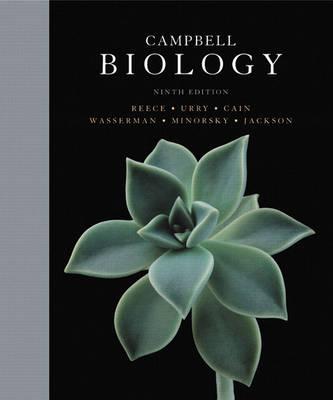 Campbell Biology (Hardback)