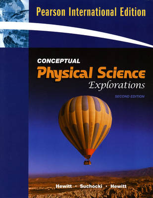Conceptual Physical Science Explorations (Paperback)