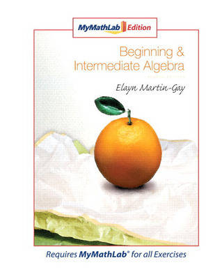Beginning and Intermediate Algebra (Spiral bound)