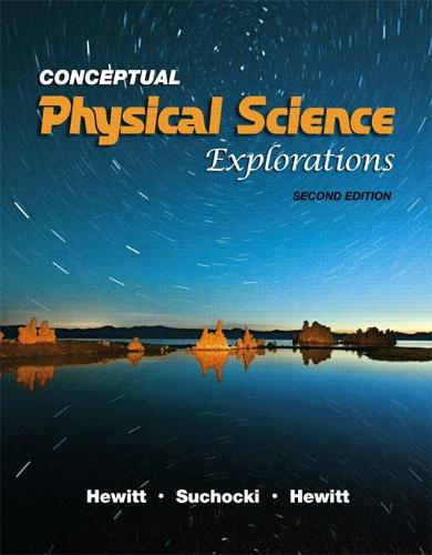 Conceptual Physical Science Explorations: United States Edition (Paperback)