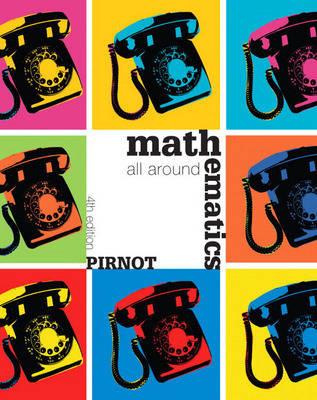 Mathematics All Around (Hardback)