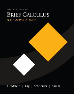 Brief Calculus and Its Applications (Paperback)