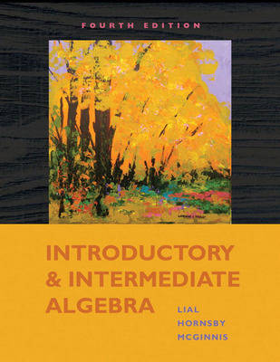 Introductory and Intermediate Algebra (Paperback)