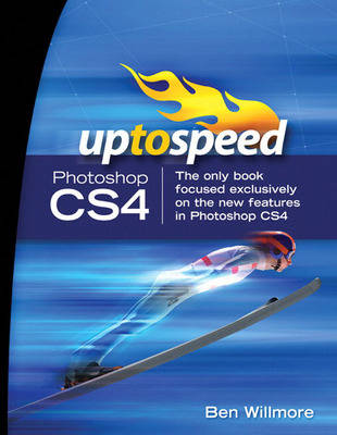 Adobe Photoshop CS4: Up to Speed (Paperback)