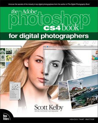 The Adobe Photoshop CS4 Book for Digital Photographers (Paperback)