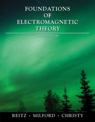 Foundations of Electromagnetic Theory (Paperback)