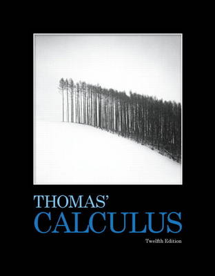 Thomas' Calculus (Hardback)