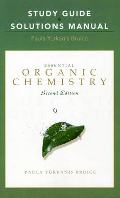 Essential Organic Chemistry: Study Guide & Solutions Manual (Paperback)