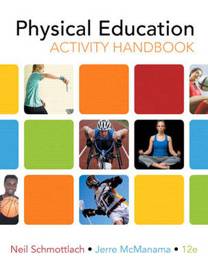 The Physical Education Activity Handbook (Paperback)