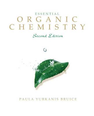 Essential Organic Chemistry (Hardback)