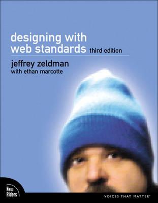 Designing with Web Standards (Paperback)
