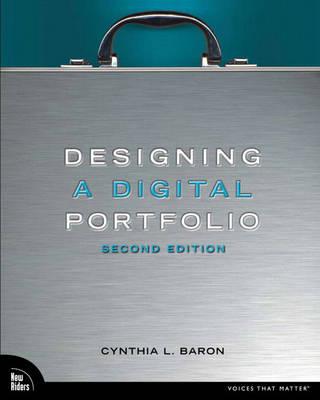 Designing a Digital Portfolio (Paperback)