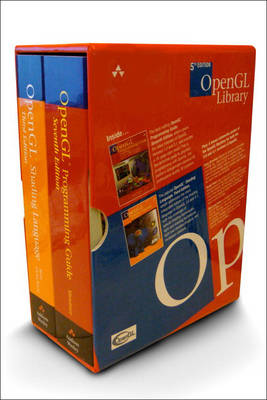 OpenGL Library (Paperback)