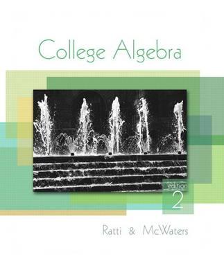College Algebra (Hardback)
