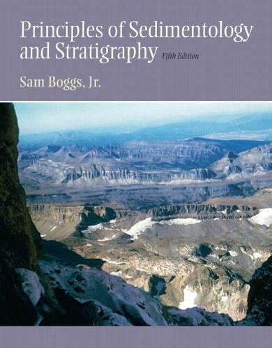 Principles of Sedimentology and Stratigraphy (Paperback)