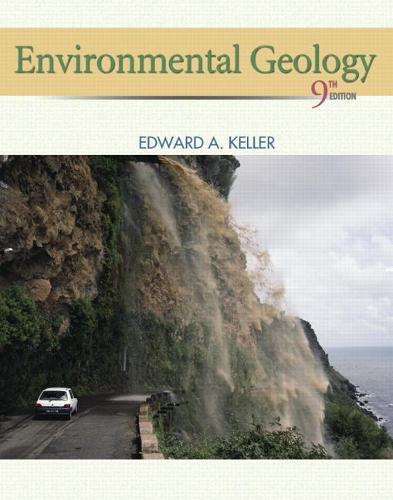 Environmental Geology (Hardback)