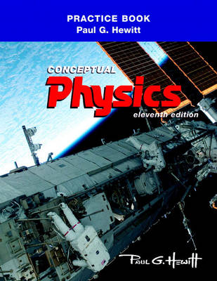 The Practice Book for Conceptual Physics (Paperback)