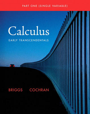 Single Variable Calculus: Early Transcendentals (Paperback)