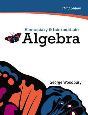 Elementary & Intermediate Algebra (Hardback)