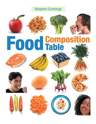 Food Composition Table (Paperback)