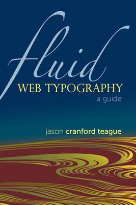 Fluid Web Typography (Paperback)