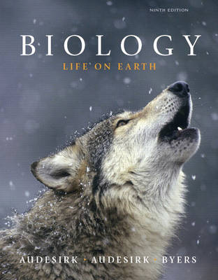 Biology: with MasteringBiology: Life on Earth