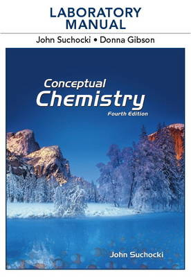 Laboratory Manual for Conceptual Chemistry (Paperback)