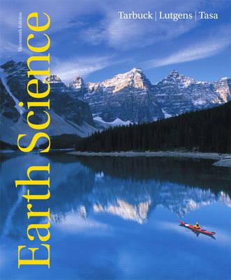 Earth Science (Hardback)