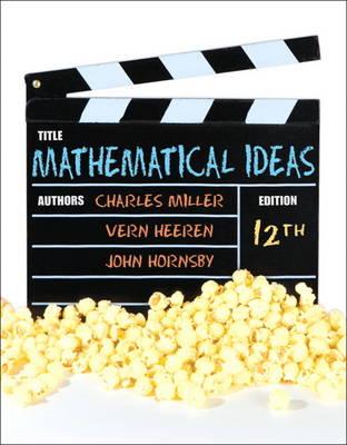 Mathematical Ideas (Hardback)
