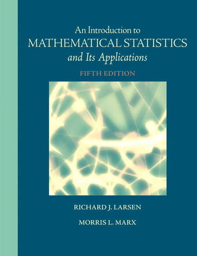 An Introduction to Mathematical Statistics and Its Applications (Hardback)