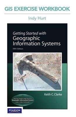 Clarke: GIS Exer Work Gett Sta SSP_5 (Paperback)