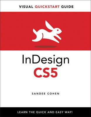InDesign CS5 for Macintosh and Windows: Visual QuickStart Guide (Paperback)