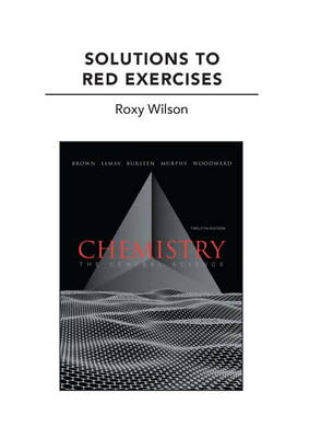 Solutions to Red Exercises for Chemistry: The Central Science (Paperback)