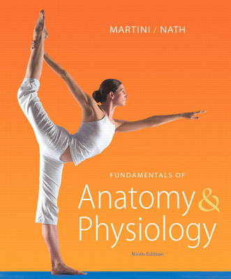 Fundamentals of Anatomy & Physiology (Hardback)