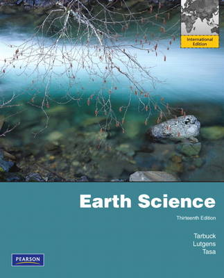 Earth Science (Paperback)