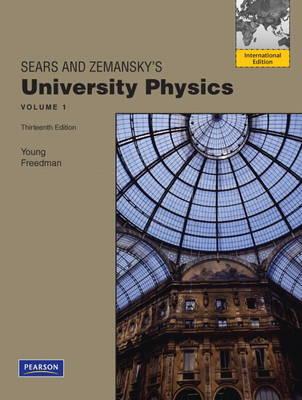 University Physics: Chs. 1-20 Volume 1 (Paperback)
