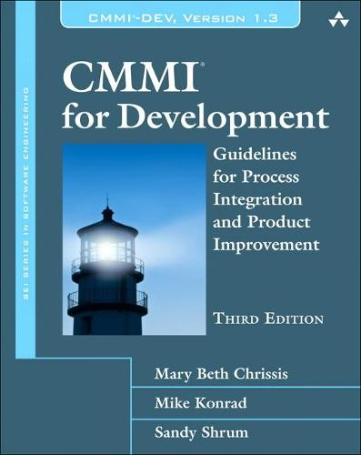CMMI for Development: Guidelines for Process Integration and Product Improvement (Hardback)