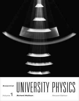 Essential University Physics Plus MasteringPhysics with eText -- Access Card Package: United States Edition