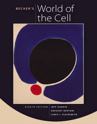 Becker's World of the Cell: United States Edition (Hardback)