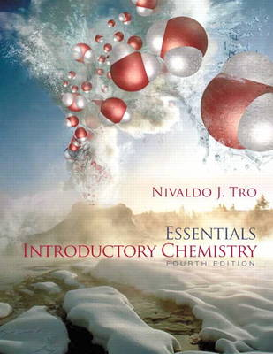 Introductory Chemistry Essentials (Hardback)