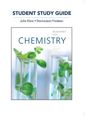Study Guide for Chemistry (Paperback)