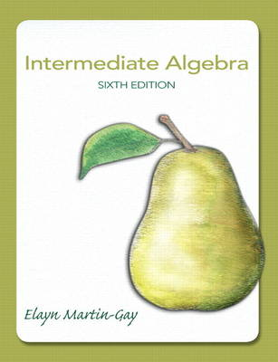 Intermediate Algebra Plus NEW MyMathLab with Pearson eText -- Access Card Package