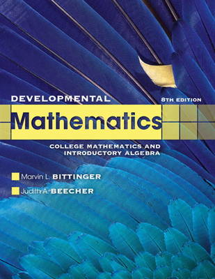 Developmental Mathematics (Paperback)
