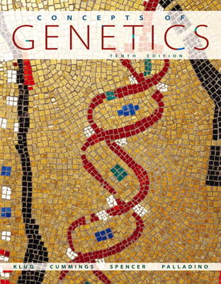 Concepts of Genetics Plus MasteringGenetics with eText -- Access Card Package: United States Edition