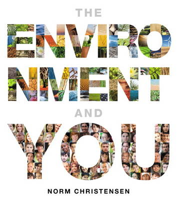The Environment and You (Hardback)