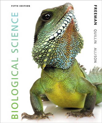 Biological Science Plus MasteringBiology with eText -- Access Card Package: United States Edition