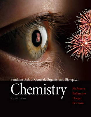Fundamentals of General, Organic, and Biological Chemistry (Hardback)