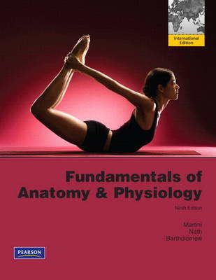 Fundamentals of Anatomy & Physiology Plus MasteringA&P with Etext -- Access Card Package (Hardback)