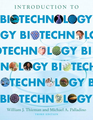 Introduction to Biotechnology (Paperback)